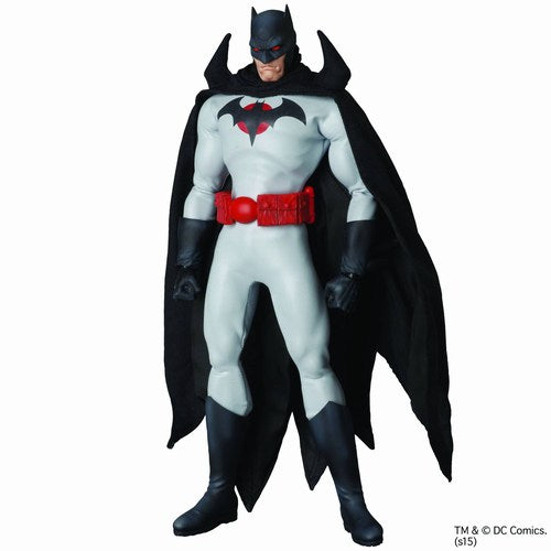 DC Flashpoint Batman PX RAH