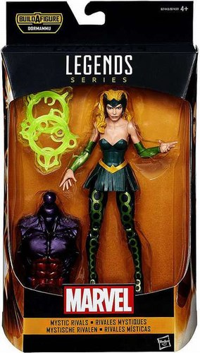 Marvel Legends 6-Inch The Enchantress Action Figure