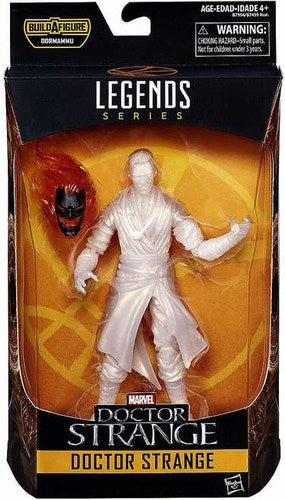 Marvel Legends 6-Inch Doctor Strange Astral Form Action Figure