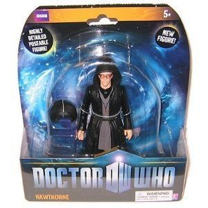 Doctor Who: Hawthorne Action Figure