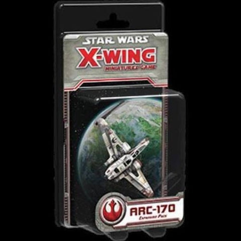 Star Wars X-Wing Expansion Pack Arc-170