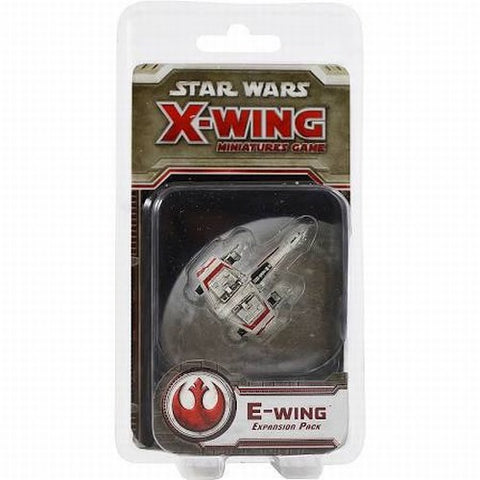 Star Wars X-Wing Expansion Pack E Wing