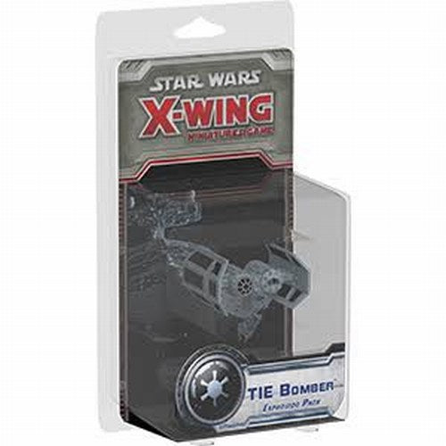 Star Wars X-Wing Expansion Pack TIE Bomber