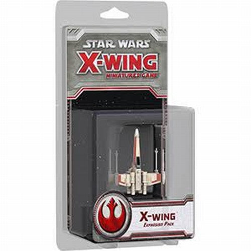 Star Wars X-Wing Expansion Pack X-Wing