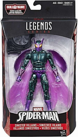 Spider-Man Legends 6-Inch Beetle Action Figure