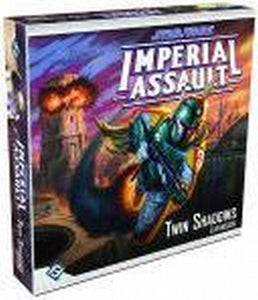 Star Wars Imperial Assault: Twin Shadows Expansion