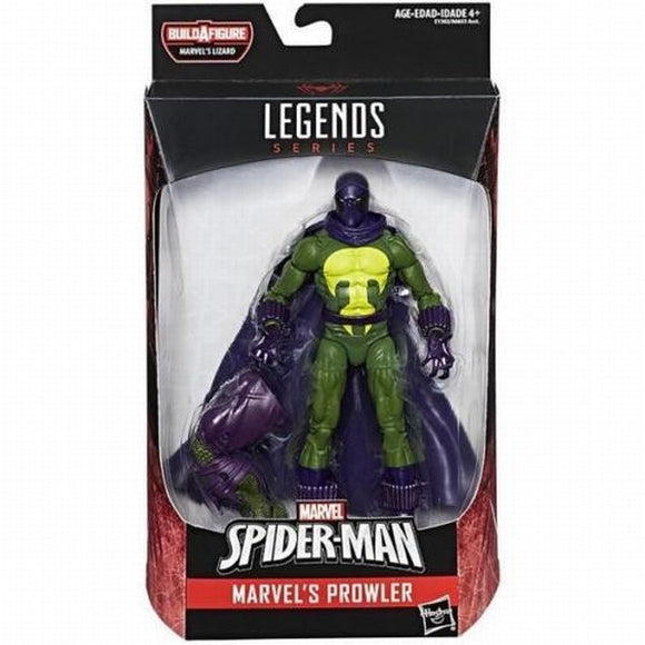 Marvel Legends 6-Inch Prowler Action Figure
