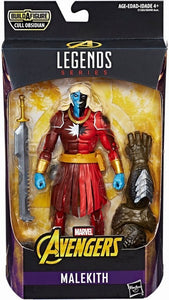 Marvel Legends 6-Inch Avengers Malekith Action Figure