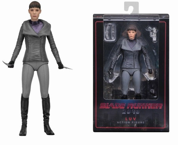 Blade Runner 2049 7-Inch Luv Action Figure