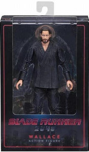 Blade Runner 2049 7-Inch Wallace Action Figure