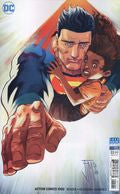 Action Comics (2016) #1002 (Manapul Variant)