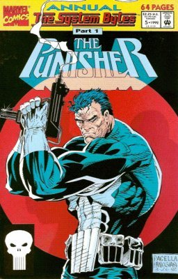 Punisher Annual (1987) #5