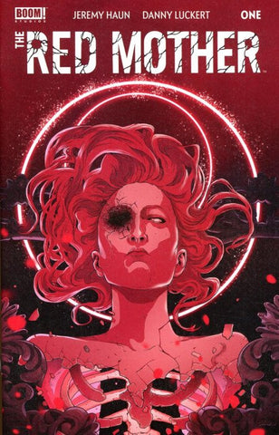 Red Mother (2019) #1 (4th PRINT)
