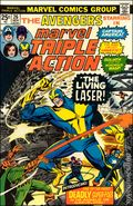 Marvel Triple Action (1972) #26