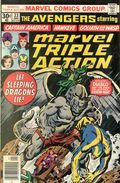 Marvel Triple Action (1972) #33