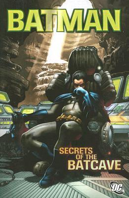 Batman: Secrets of the Batcave TP