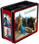 Dark Horse Deluxe Game Of Thrones Daenerys Targaryen Lunchbox
