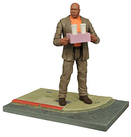 Pulp Fiction Select Marsellus Wallace Action Figure