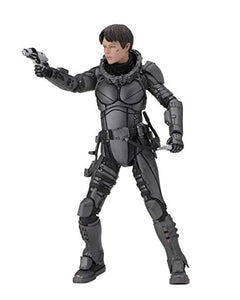 Valerian Movie 7-Inch Valerian Action Figure