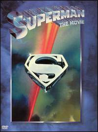 Superman: The Movie DVD (Widescreen)