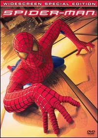 Spider-Man DVD (Widescreen)