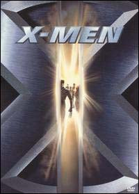 X-Men DVD (Widescreen)