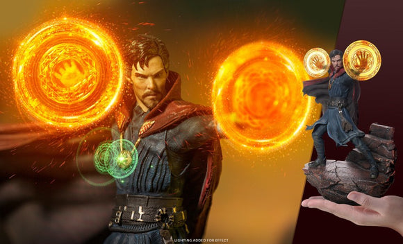 Doctor Strange - Art Scale 1:10 - Statue