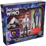 Doctor Who Pyramids of Mars Priory Collectors Set