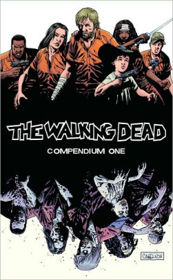 Walking Dead Compendium Volume 1 TP