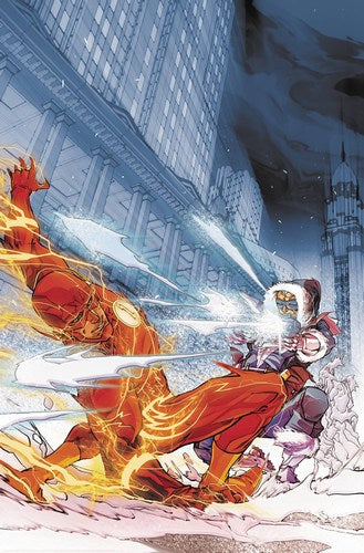 Flash TP Volume 3 (Rogues Reloaded (Rebirth))