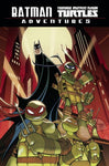 Batman Teenage Mutant Ninja Turtles Adventures TP
