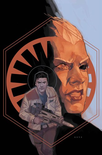 Star Wars Poe Dameron (2016) #16