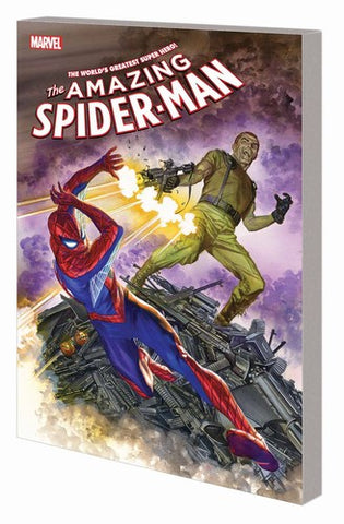 Amazing Spider-Man TP Volume 6 (Worldwide)
