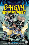 Batgirl and the Birds of Prey TP Volume 3 (Full Circle Rebirth)