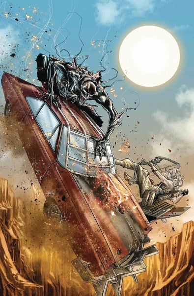 Old Man Hawkeye (2018) #6