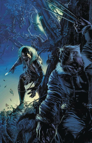 Old Man Logan (2016) #41