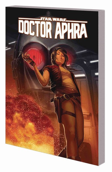 Star Wars Doctor Aphra TP Volume 3 (Remastered)