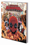 Despicable Deadpool TP Volume 3 (Marvel Universe Kills Deadpool)
