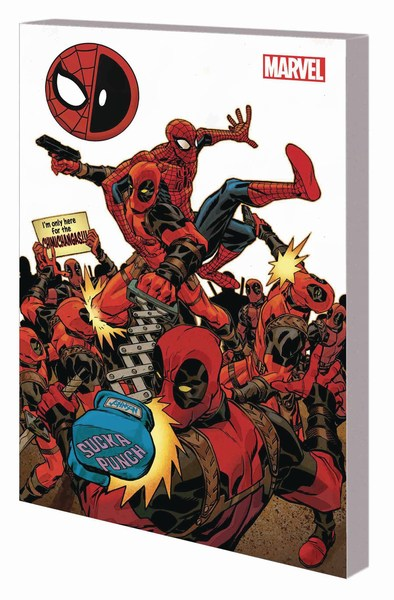 Spider-Man Deadpool TP Volume 6 (Wlmd)