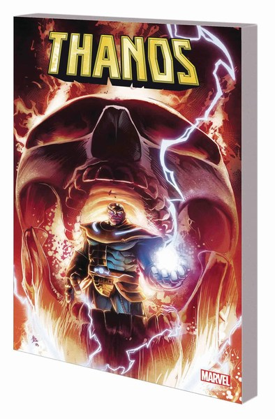 Thanos Wins by Donny Cates TP