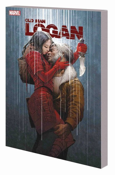 Old Man Logan TP Volume 7 (Scarlet Samurai)