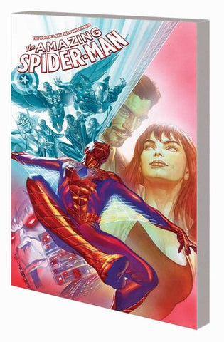 Amazing Spider-Man TP Volume 3 (Worldwide)