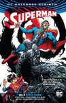 Superman TP Volume 4 (Black Dawn (Rebirth))