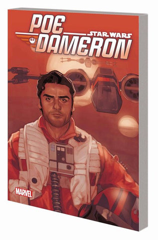 Star Wars Poe Dameron TP Volume 3 (Legends Lost)