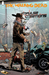 Walking Dead (2003) #1 (15Th Anniversary Impulse Creations Variant)