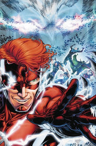 Titans TP Volume 1 (The Return Of Wally West (Rebirth))