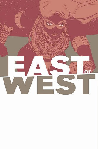East of West (2013) #32