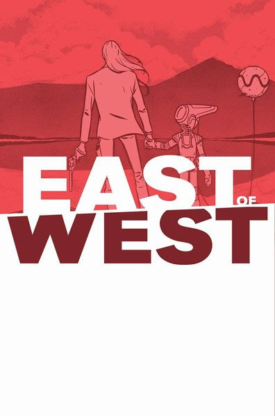 East of West (2013) #37