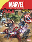 Marvel Comics Digest (2017) #5 (Avengers W Black Panther)