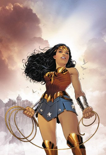 Wonder Woman TP Volume 2 (Year One (Rebirth))